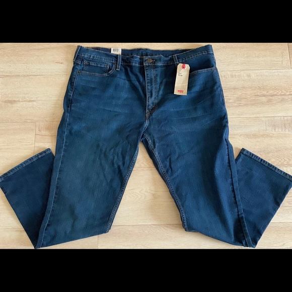 Levi's Other - NWT Levi's 511 Slim Stretch Jean Pants